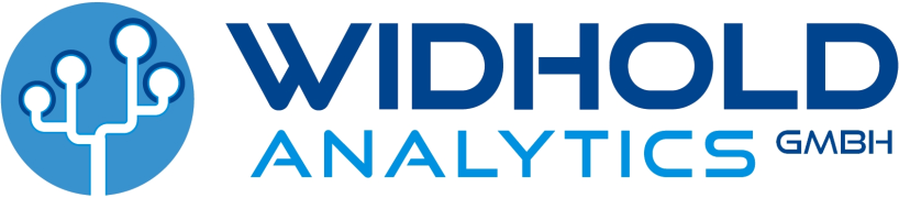Bildergebnis für Widhold Analytics GmbH